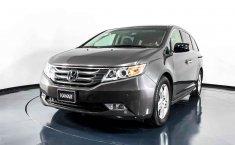 Honda Odyssey-21