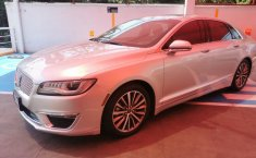 Lincoln MKZ-5