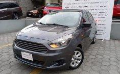 Ford Figo Sedán-7