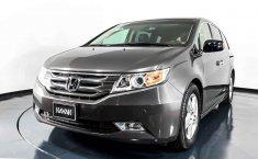 Honda Odyssey-17