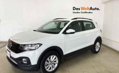 Volkswagen T-CROSS Highline-2