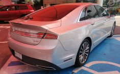 Lincoln MKZ-1