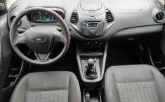 Ford Figo Sedán-0