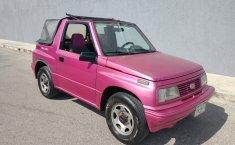 Chevrolet Tracker 1993 Convertible-0