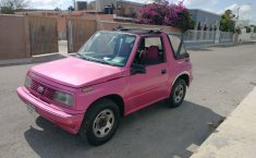 Chevrolet Tracker 1993 Convertible-1