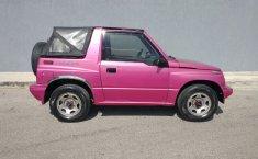 Chevrolet Tracker 1993 Convertible-2