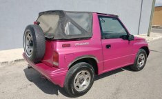 Chevrolet Tracker 1993 Convertible-3