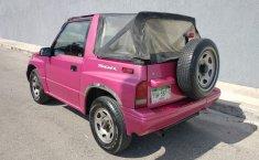 Chevrolet Tracker 1993 Convertible-4