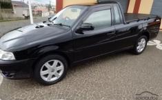 Volkswagen Pointer 2003 Pickup-0