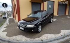 Volkswagen Pointer 2003 Pickup-3