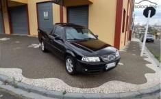 Volkswagen Pointer 2003 Pickup-4