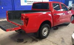 NISSAN NP300 FRONTIER 2019 DOBLE CABINA LUJO T/M-14