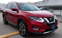 Nissan X-Trail Hybrid-13