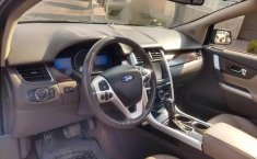 Ford Edge limited-9