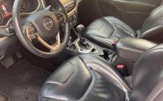 Jeep Cherokee Limited 2015-9