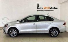 Volkswagen Vento 2020 4p Highline L4/1.6 Aut-12