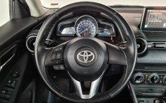 Toyota Yaris R-18