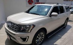 FORD EXPEDITION 2018 MAX LIMITED FACTURA AGENCIA-18