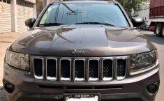Bonita Jeep Compass Latitude 2014-16