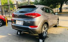 HYUNDAI TUCSON LIMITED TECH GRIS 2017-6