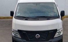 Nissan Urvan 2021-9