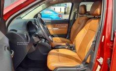 JEEP COMPAX 2015 LIMITED SUV 4 CIL 2.4 LTS-16