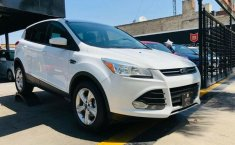 FORD ESCAPE SE BLANCO PLATINO METALIZADO 2013-5