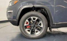 46333 - Jeep Compass 2018 Con Garantía At-17