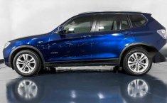 37262 - BMW X3 2015 Con Garantía At-19