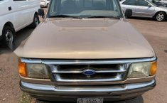 Ford Ranger 4cil estándar-13