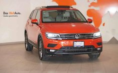 Volkswagen Tiguan 2019 5p Highline L4/2.0/T Aut-19
