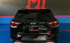 Chevrolet Blazer Paq B T/A 2020 Negro $ 655,800-9