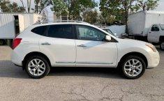 Nissan Rogue factura original todo pagado 2011-12