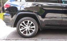 Jeep Grand Cherokee 2017 Auto Certificado - OHJUF-19