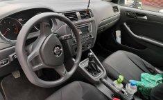 Volkswagen Jetta A6 standar 2.0 excelente-11