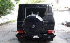 Mercedes Benz G Class 5p G63 Amg Biturbo TA,a/ac.-17