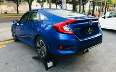 HONDA CIVIC TURBO PLUS AZUL METALICO 2016-7