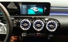 Mercedes Benz A200 Progressive 2019 Automático Turbo 4 Cil. 1.3 Litros, Pantalla, Cámara Trasera, HB-10