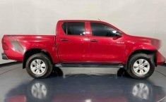 46091 - Toyota Hilux 2018 Con Garantía Mt-19