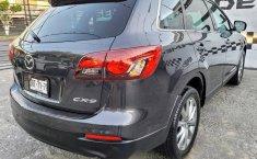 Mazda CX-9 Sport 2015 3 Filas Crédito Seminueva-14