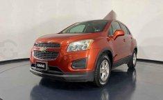 45637 - Chevrolet Trax 2014 Con Garantía At-18