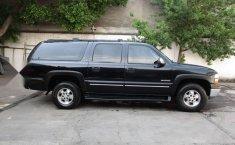 Chevrolet Suburban 5p TA,a/ac.,piel,RA16\-19