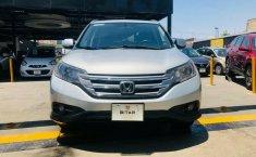 HONDA CR-V EXL 2012-6