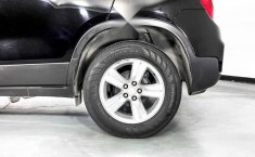 36808 - Chevrolet Trax 2017 Con Garantía At-18