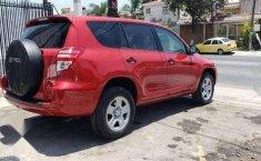 TOYOTA RAV 2012-16
