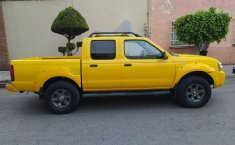Nissan Frontier Doble Cabina-9