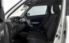 41936 - Suzuki Swift 2019 Con Garantía Mt-18