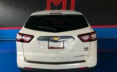 Chevrolet Traverse LT Paq B T/A 2014 Blanco Diaman $ 282,700-11
