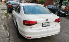 Volkswagen Jetta A6 standar 2.0 excelente-10