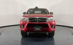 46091 - Toyota Hilux 2018 Con Garantía Mt-18